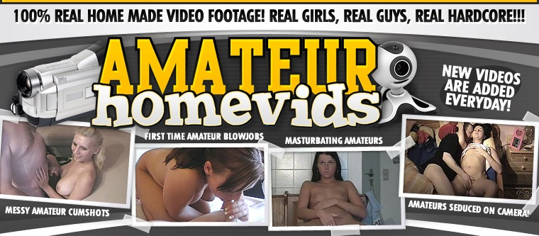 Real Amature Home Sex Videos